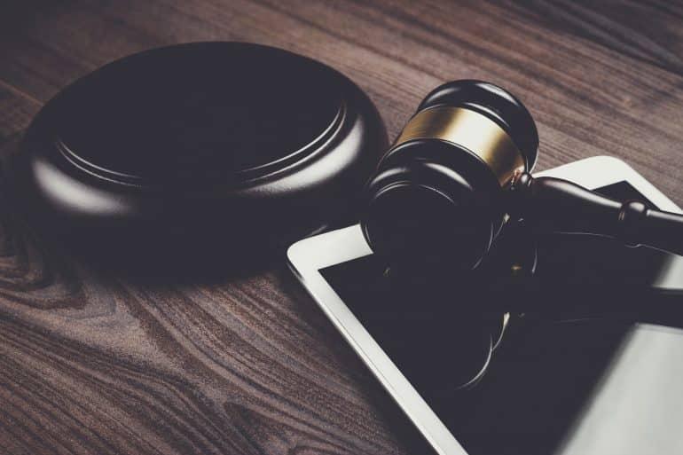 Przepisy RODO w handlu internetowym