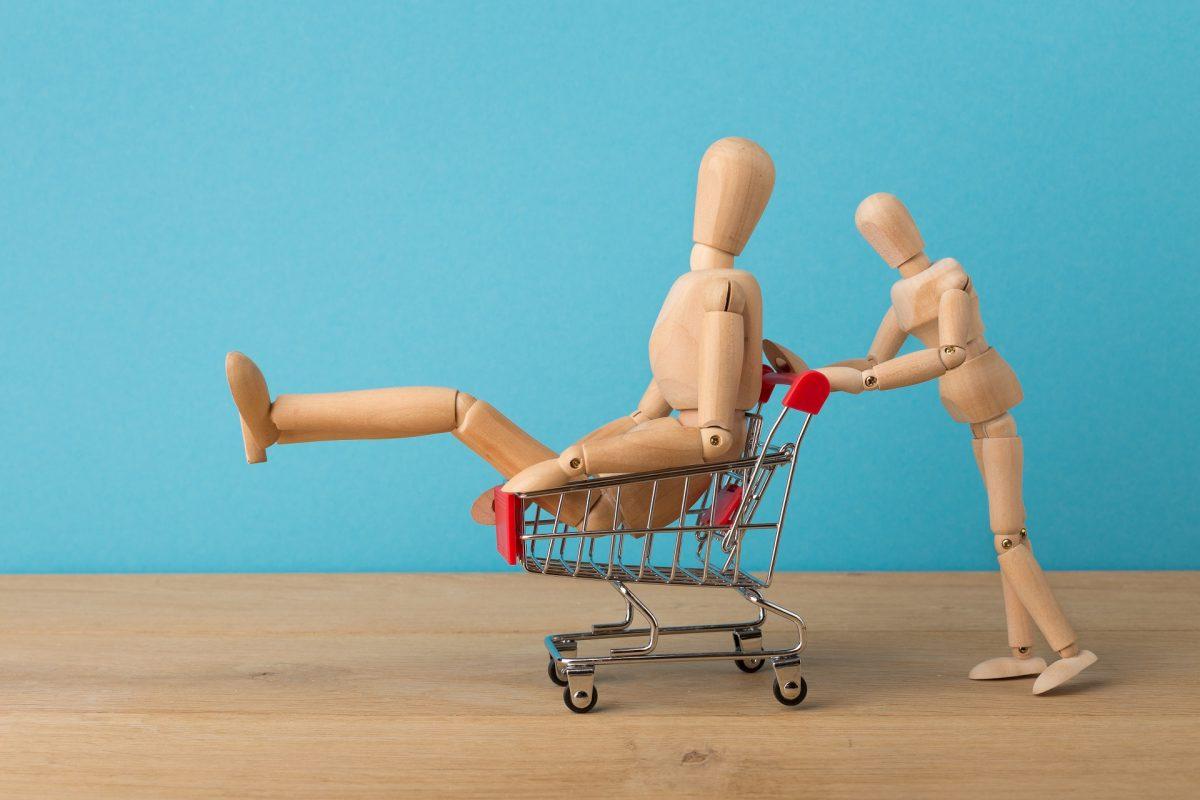 Black Friday z wykorzystaniem płatności online - jak przygotować się do corocznych zakupów w internecie?