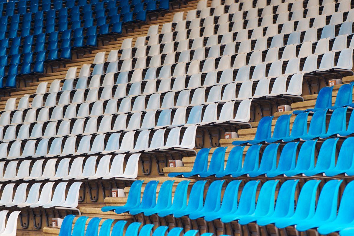 Bilety na mecze Ekstraklasy dostępne online