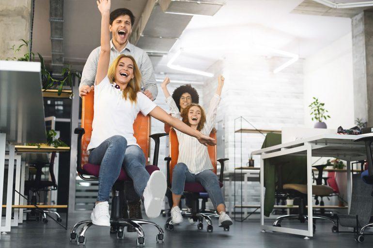 Millenialsi w procesie e-sprzedaży w sektorze B2B