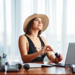 Jak się przygotować do urlopu w sklepie internetowym?