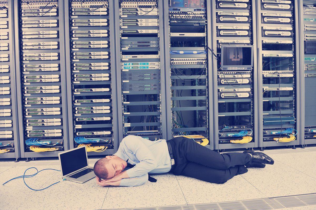 Błędy w zarządzaniu sklepem internetowym – jak ich uniknąć?