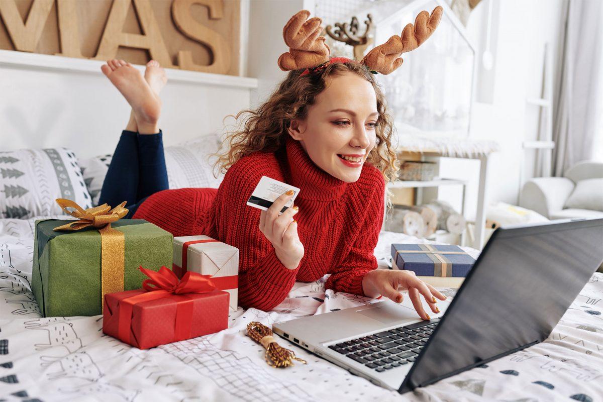 Zakupy on-line przed świętami – porady dla konsumentów