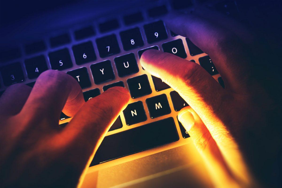 Nie daj się oszukać przy płatności on-line