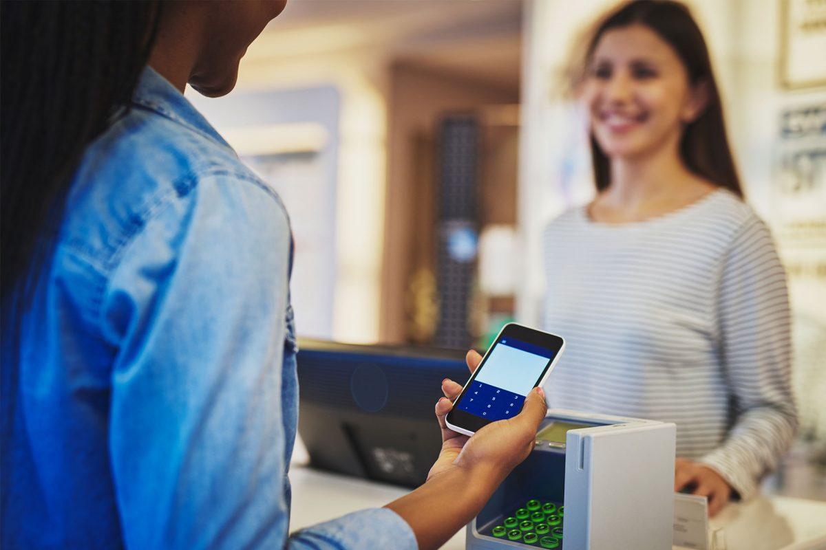 Płatności zbliżeniowe telefonem – jak to działa?