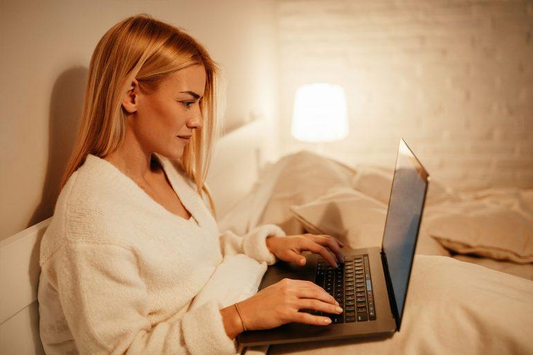 Płatności odroczone w sklepach internetowych